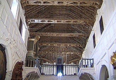 Real Convento de San Zoilo