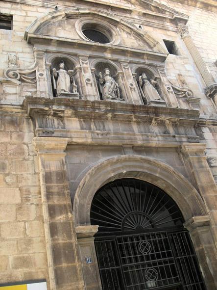 Real Monasterio de Santo Domingo