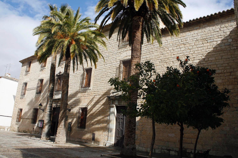 Centro Cultural Baños Árabes Palacio de Villardompardo