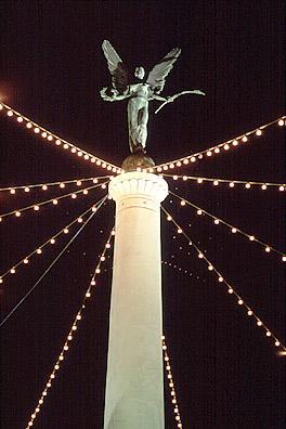 Monumento a las Batallas