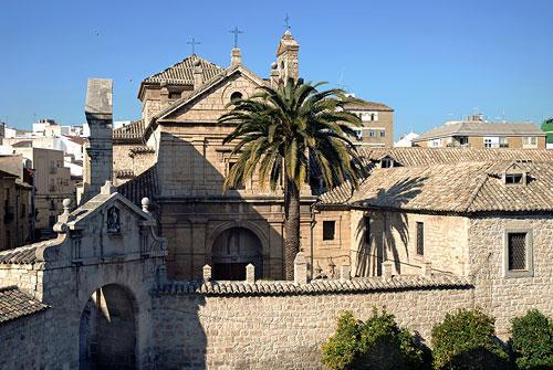 Convent of Las Bernardas