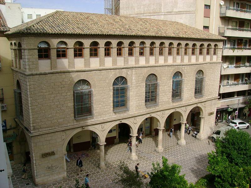 Palacio de los Vilches