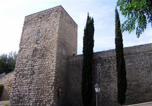 Torreón Conde de Torralba