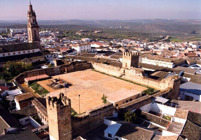Castillo Alcazaba