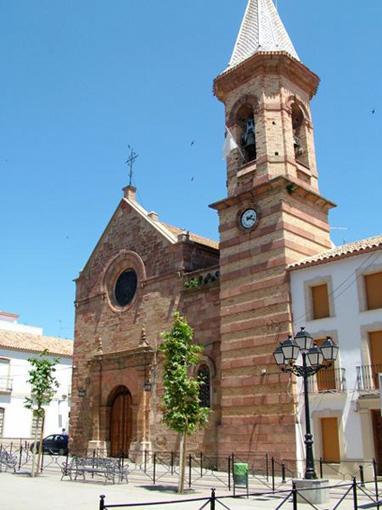 Iglesia de Nuestra Señora de la Paz
