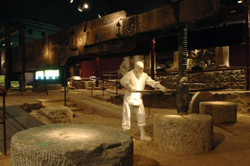 Museo Preindustrial de la Caña de Azúcar - Ingenio de La Palma