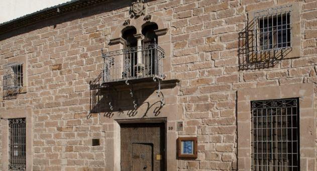 Fundación Andrés Segovia - Museo