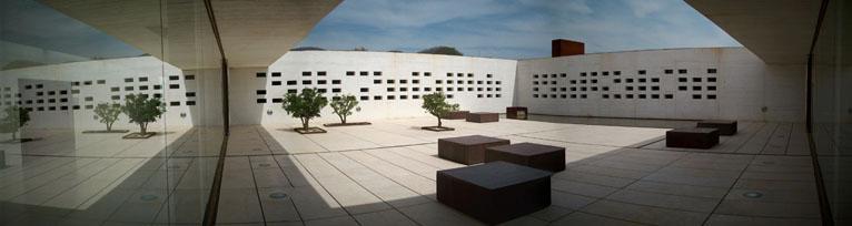 Sede Institucional y Área de Gestión Integral de Medina Azahara