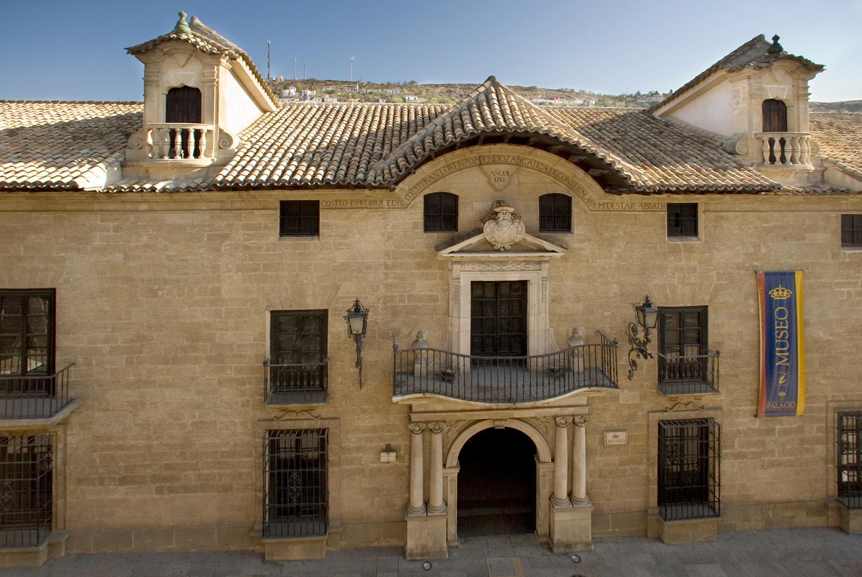 Museo Palacio Abacial