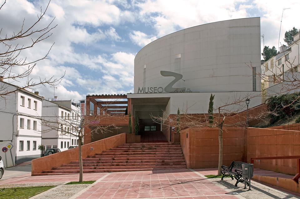 Museo Rafael Zabaleta