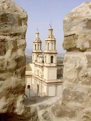 Iglesia Arciprestal de Nuestra Señora de la Encarnación