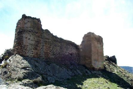 Castillo de la Caba