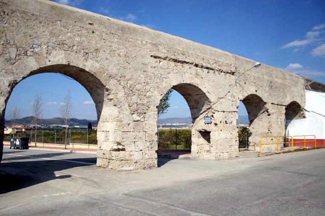 Arcos de Zapata