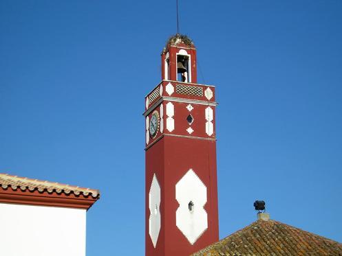 Antigua Casa Consistorial - Torre del Reloj