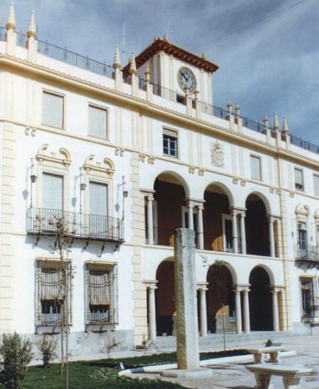 Ayuntamiento de Priego