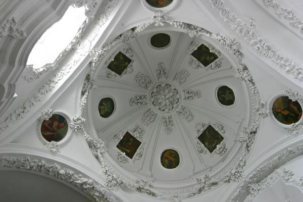 Hospital - Iglesia de San Juan de Dios