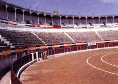 Plaza de Toros de Priego
