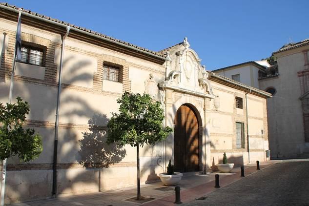 Casa del Pósito - Museo Municipal