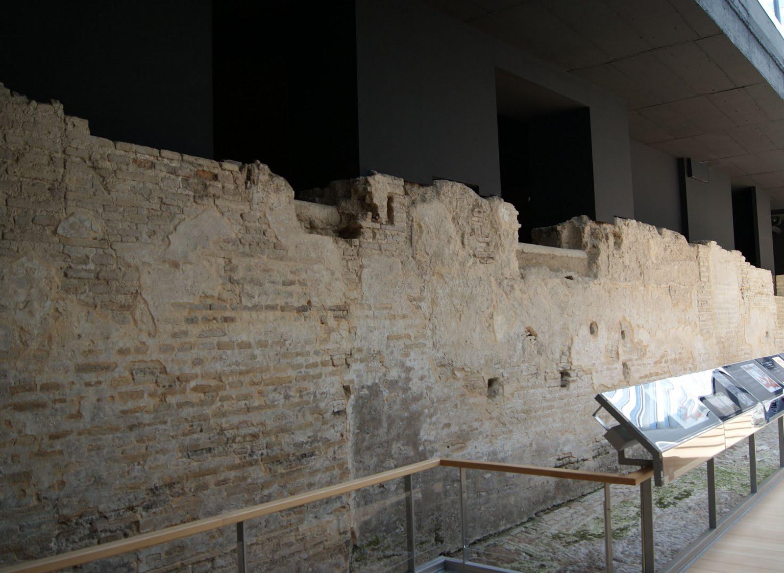 Centro Temático de la Tolerancia del Castillo de San Jorge - Triana