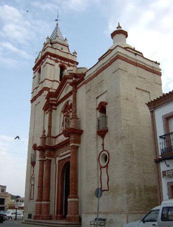 Iglesia de Nuestra Señora de Consolación