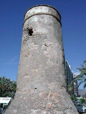 Torre Vigía de Torre Bermeja