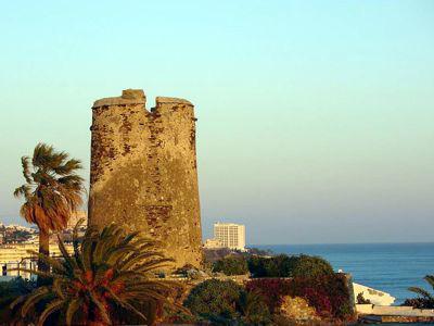 Torre Vigía de Torremuelle