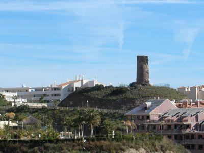 Torre Vigía de Torrequebrada