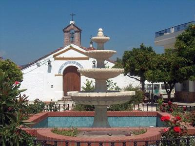 Ermita del Santo Cristo de la Vera Cruz