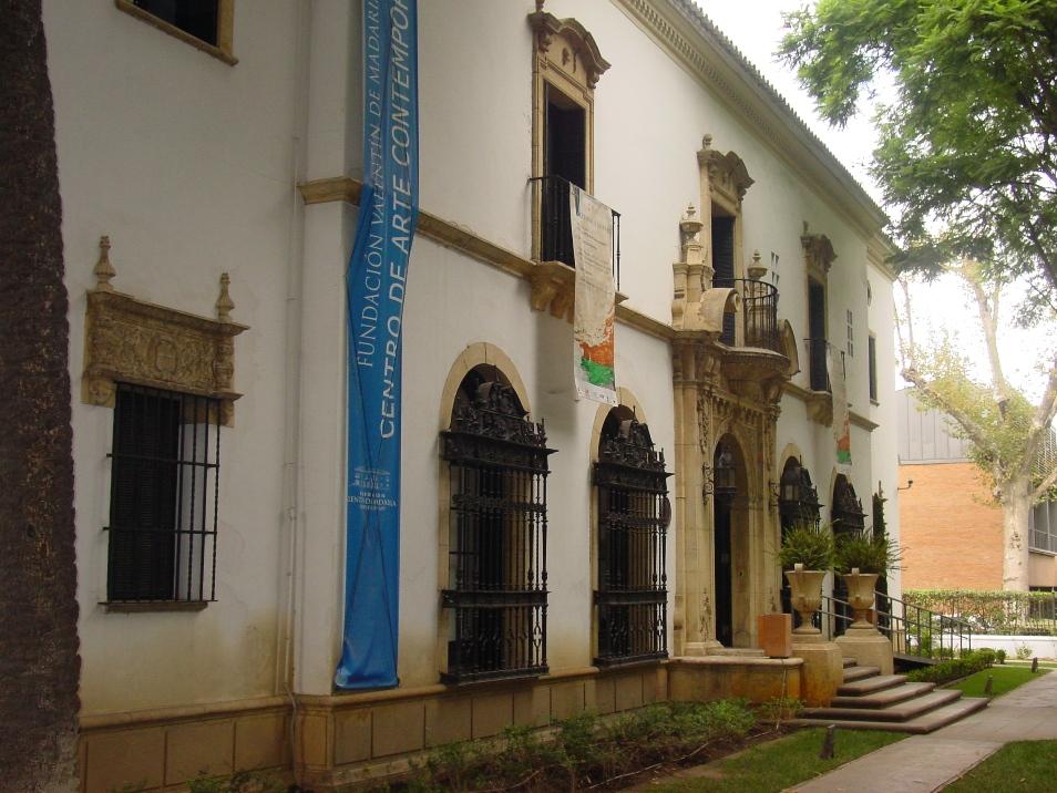 Fundación Valentín Madariaga MP