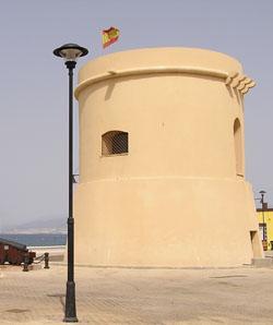 Torre Fortificada de Balerma