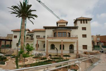 Casa del Cine de Almería