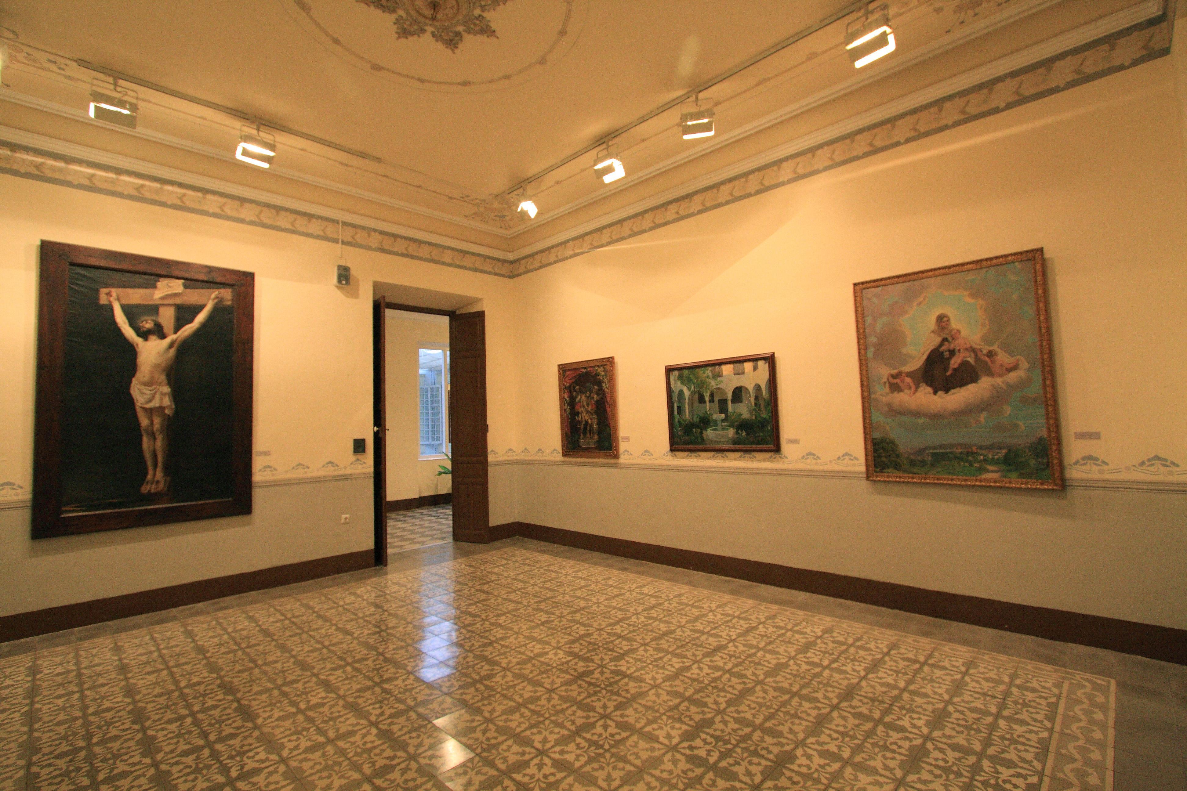 Museo Adolfo Lozano Sidro