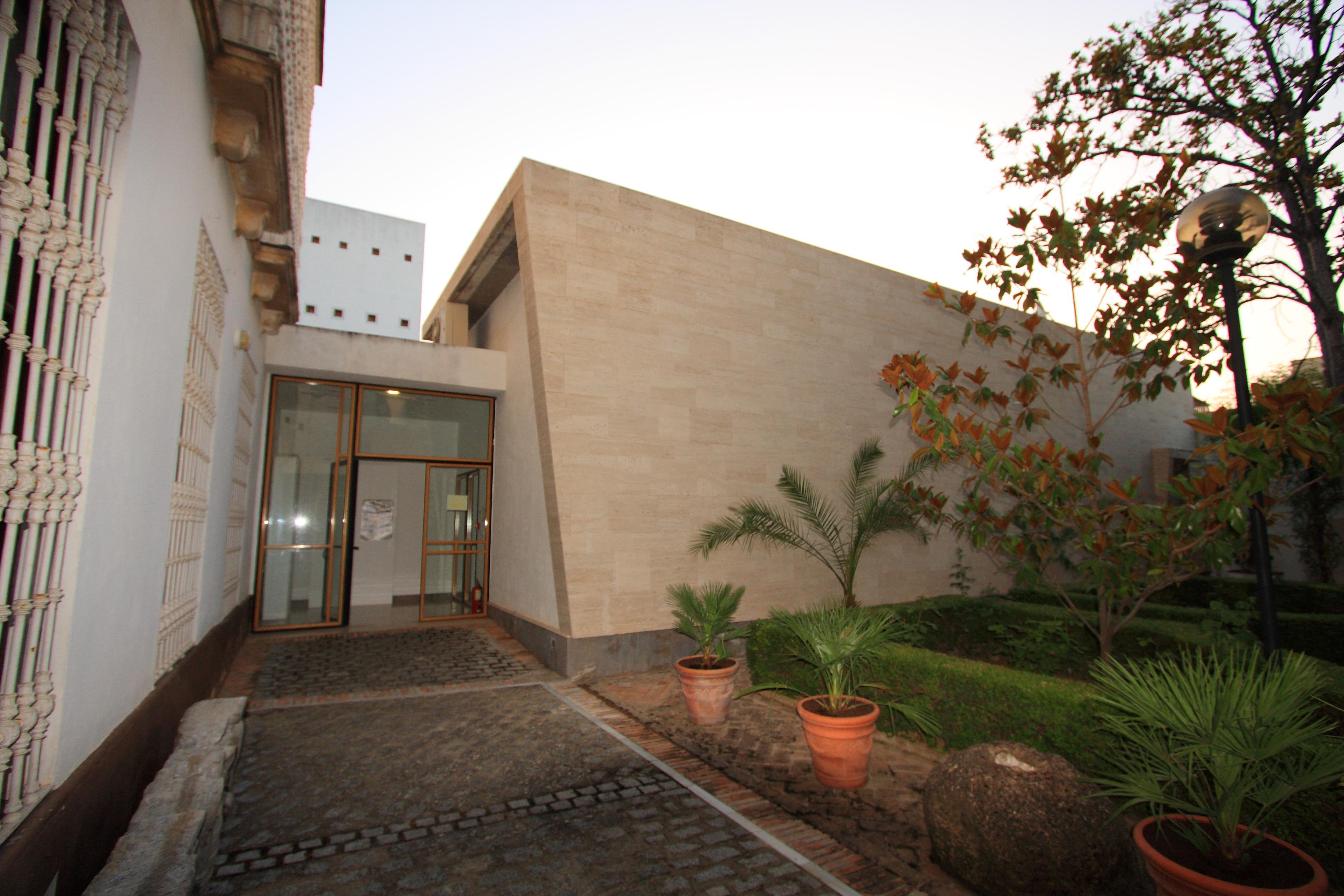 Centro de Arte Antonio Povedano del Paisaje Español Contemporáneo