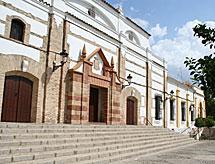 Teatro Municipal El Carpio
