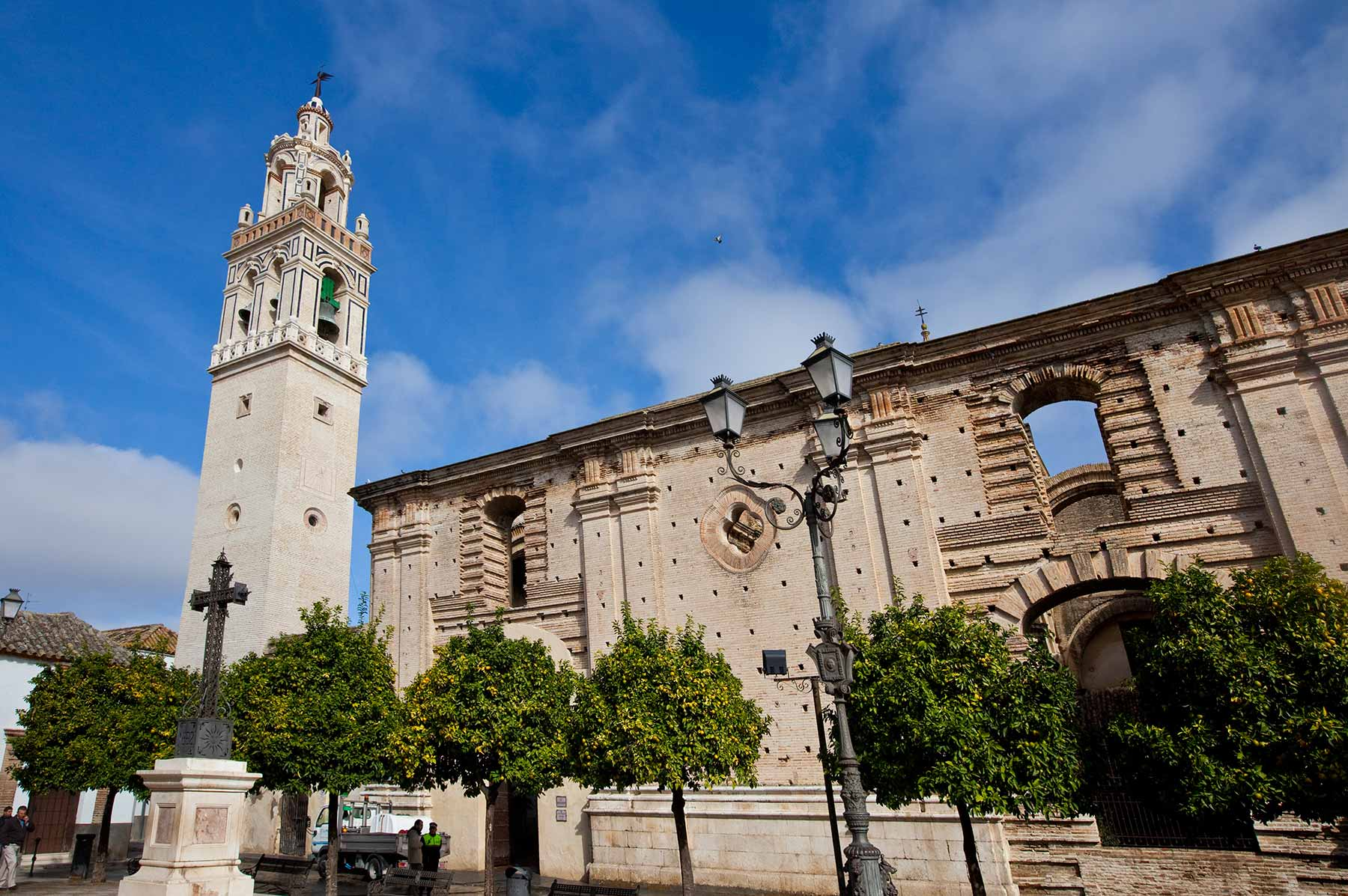 Iglesia de Santa Cruz - Museo de Arte Sacro
