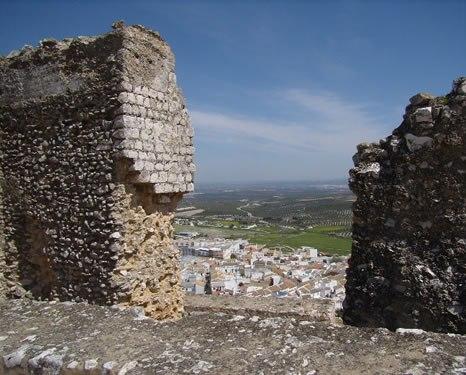 Alcazaba de Estepa