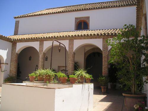 Casa Palacio de los Duques de Arcos