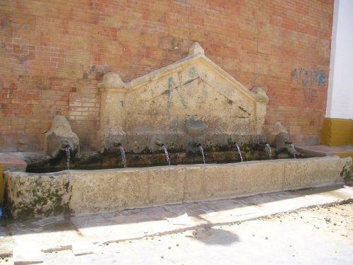 Fuente del Alconchel