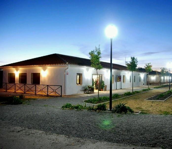 Centro de Interpretación de la Cabalgata