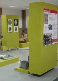 Museo Provincial de la Uva del Barco