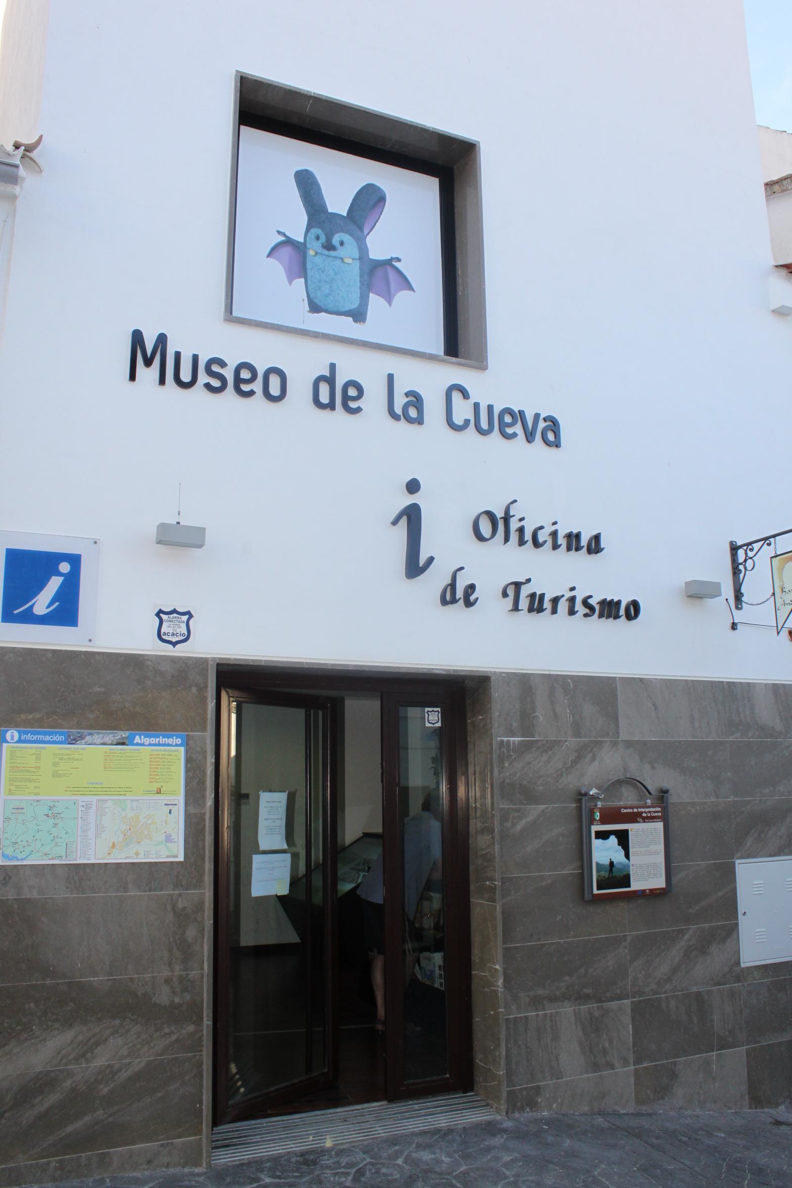 Hábitat Rural Museo de la Cueva