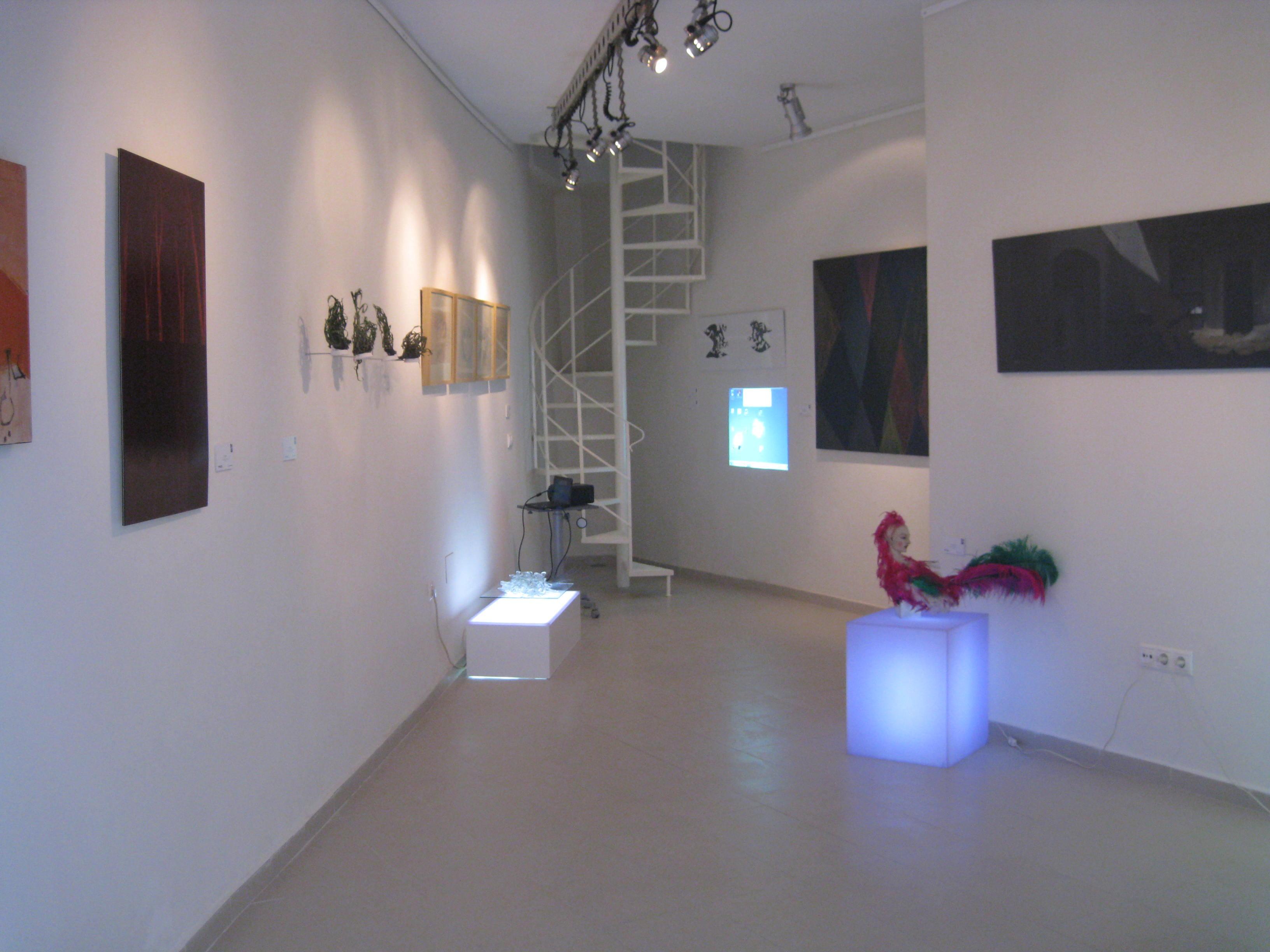 MECA Mediterráneo Centro Artístico