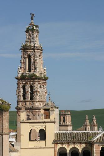Palacio de Valhermoso