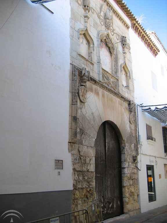 Convento de las Teresas - Iglesia de San José