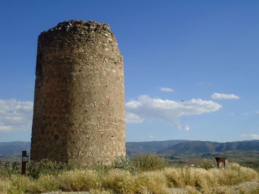 Torre del Ramil
