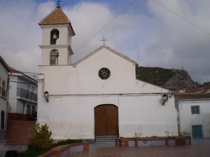 Iglesia de Nuestra Señora de la Virgen del Rosario