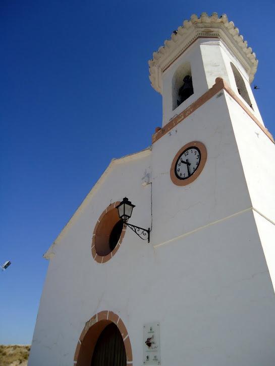 Iglesia Parroquial de la Virgen del Rosario