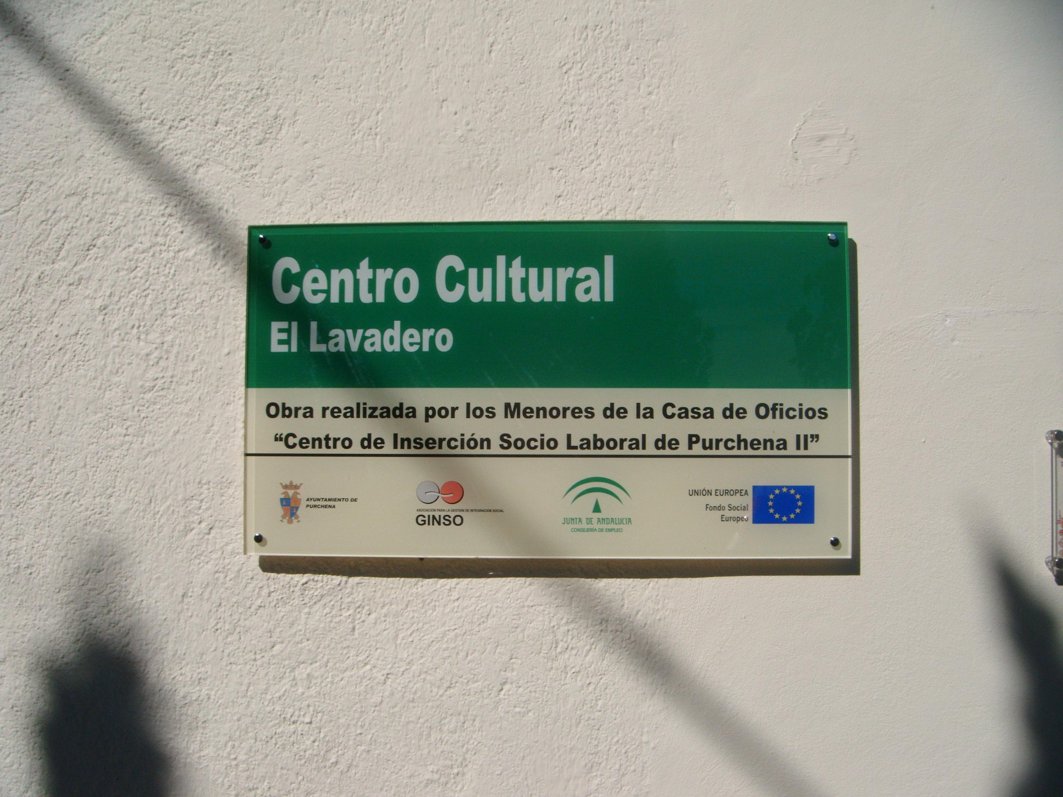 Centro Cultural El Lavadero