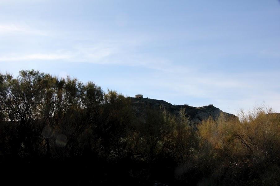 Torre Alto del Púlpito