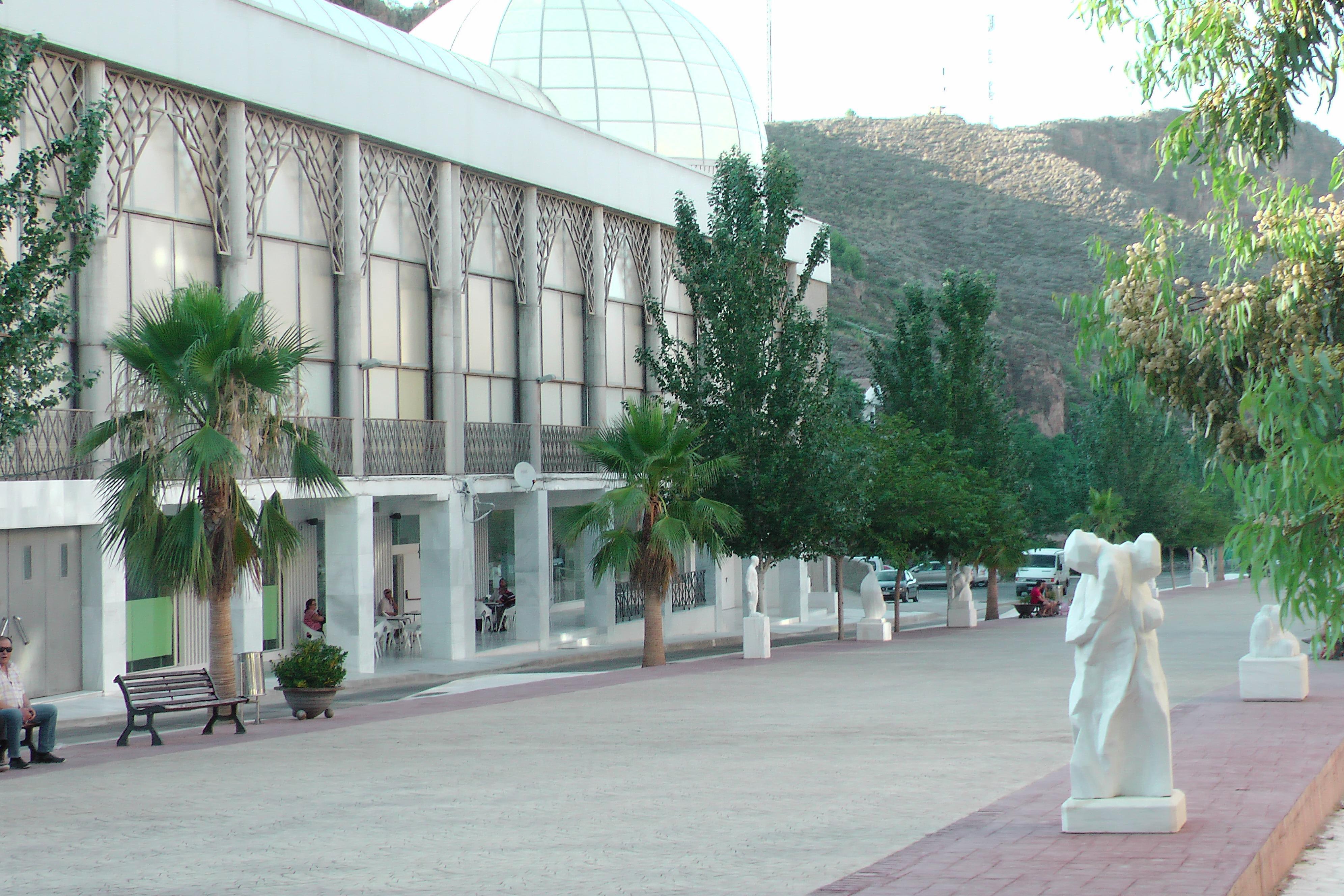 El Bulevar